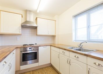 Thumbnail 2 bedroom flat to rent in Rotary Way, Thatcham