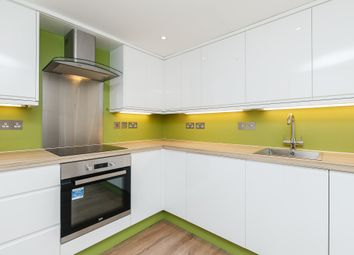 Thumbnail 1 bed flat for sale in North Parade Avenue, Oxford