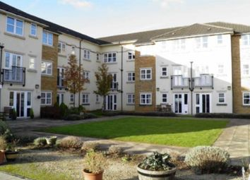 Thumbnail 1 bedroom flat for sale in Latteys Close, Heath, Cardiff