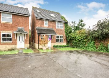 3 bed detached house for sale in Harrington Close, Newbury RG14