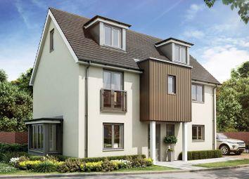 Thumbnail 5 bedroom detached house for sale in Pylands Lane, Bursledon