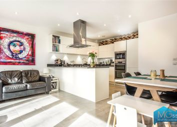 Thumbnail 3 bed end terrace house for sale in Wilkes Close, Mill Hill, London