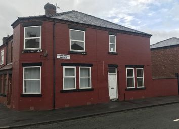 Thumbnail 2 bed terraced house to rent in Summerville Avenue, Manchester