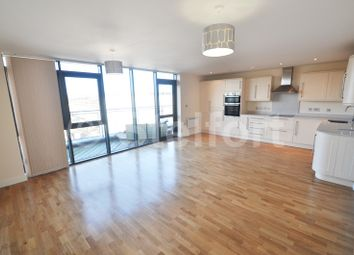 Thumbnail 2 bed flat to rent in Axminster Road, Holloway, Islington, London