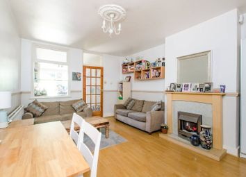 Thumbnail 2 bedroom terraced house for sale in Western Road, Mitcham