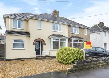 3 bed semi-detached house for sale in Malvern Road, Swindon SN2