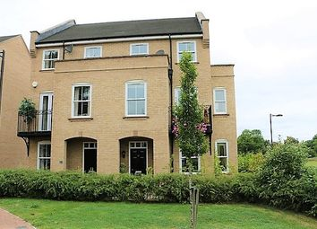 3 bed town house for sale in Buckland Terrace, Sherfield Park, Hook RG27