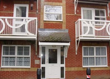 Thumbnail 2 bed flat to rent in Hulse Road, Shirley, Southampton