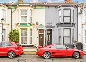3 bed terraced house for sale in Southsea, Hampshire, United Kingdom PO5
