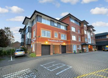 Thumbnail 1 bedroom flat for sale in Swanbrook Court, Maidenhead