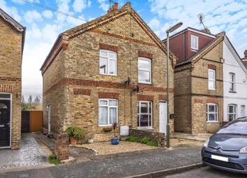 3 bed semi-detached house for sale in Hythe Road, Staines TW18