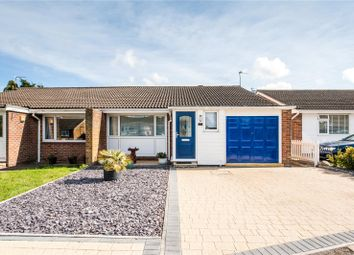 Thumbnail 2 bed bungalow for sale in Thorndale Close, Chatham, Kent