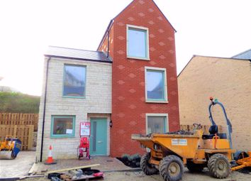 3 bed detached house for sale in Castle Court, Mulberry Avenue, Portland DT5