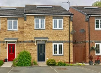 Thumbnail Property for sale in Linden Close, Great Ayton, Middlesbrough