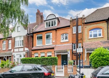 Thumbnail 5 bedroom terraced house for sale in Fairlawn Grove, London
