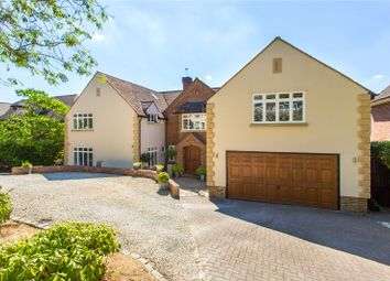 Thumbnail 8 bed detached house for sale in Beech Waye, Gerrards Cross, Buckinghamshire