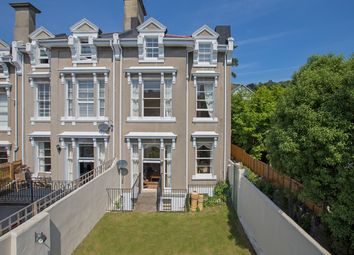 Thumbnail 6 bed town house for sale in 10 Clifton Grove, Old Torwood Road, Torquay