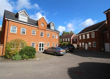 Thumbnail 2 bed flat for sale in Penstock Mews, Godalming
