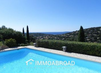 Thumbnail 3 bed villa for sale in Cavalaire-Sur-Mer, France