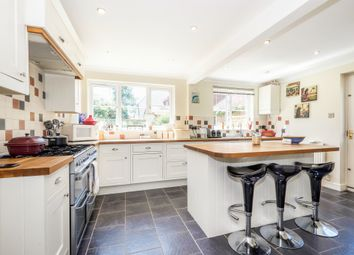 Thumbnail 4 bedroom detached house for sale in Lowestoft Road, Worlingham, Beccles