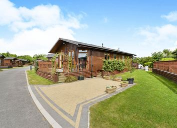 Thumbnail 2 bedroom bungalow for sale in Amotherby Lodges, Amotherby, Malton