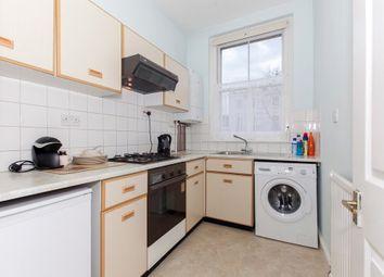 Thumbnail 1 bedroom flat to rent in St. Pancras Way, London