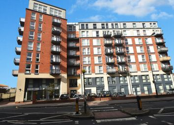 Thumbnail 2 bed flat for sale in East Croft House, Northolt Road, South Harrow