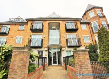 Thumbnail 2 bed flat to rent in Chatteris Court, 135, Finchley Lane, Hendon