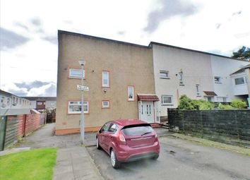 Thumbnail 3 bed terraced house for sale in Alder Crescent, Greenhills, East Kilbride