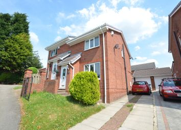 Thumbnail 3 bed semi-detached house to rent in Sunningdale Avenue, Darton, Barnsley