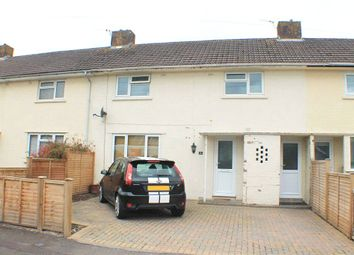 Thumbnail 3 bedroom terraced house for sale in Clevedon, North Somerset
