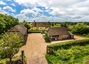 Thumbnail 5 bed detached house for sale in Rosemary Lane, Alfold, Cranleigh, Surrey