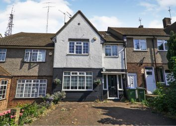 4 bed terraced house for sale in Shooters Hill, London SE18