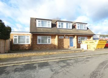 Thumbnail 4 bedroom detached house to rent in Monson Road, Broxbourne