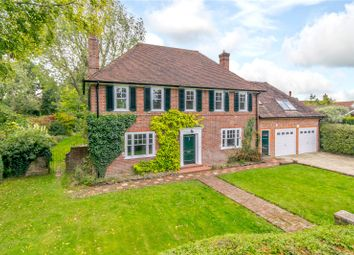 Thumbnail 5 bed detached house for sale in Love Lane, Kings Langley, Hertfordshire