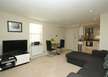 Thumbnail 2 bedroom flat to rent in 19 Queens Road, Hersham, Walton-On-Thames