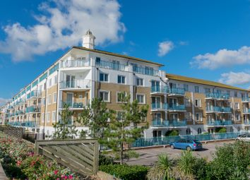 Thumbnail 2 bed flat for sale in Merton Court, Brighton Marina Village