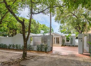 Thumbnail 4 bed property for sale in 1608 Tigertail Ave, Coconut Grove, Florida, United States Of America