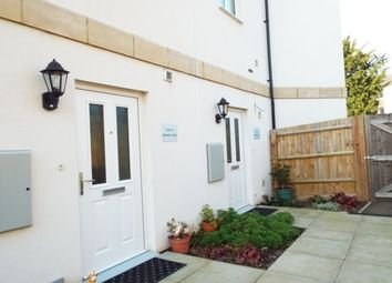 Thumbnail 1 bed flat to rent in Beckwith Close, Enfield