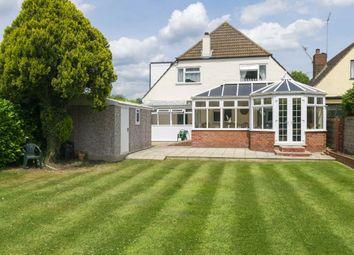 4 bed semi-detached house for sale in Old Nazeing Road, Broxbourne, Hertfordshire EN10