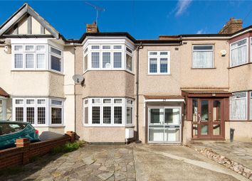 Thumbnail 3 bed terraced house for sale in Mendip Road, Hornchurch