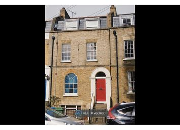 Thumbnail 2 bed flat to rent in Urlwin Street, London
