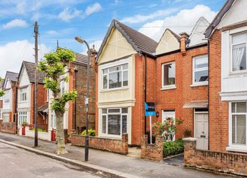 Thumbnail 4 bed semi-detached house for sale in Ethelbert Road, Wimbledon