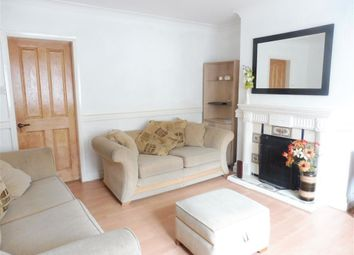 Thumbnail 3 bedroom property to rent in Garton Terrace, Leeds