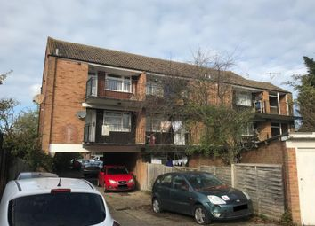 Thumbnail 1 bed flat for sale in Flat 5, Rhodaus House, Rhodaus Close, Canterbury, Kent
