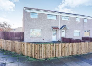 Thumbnail 3 bed terraced house for sale in Beckenham Gardens, Middlesbrough