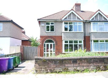 Thumbnail Semi-detached house for sale in Southbank Road, Liverpool
