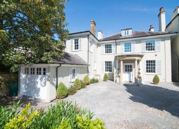 Thumbnail 6 bed detached house for sale in Strawberry Vale, Twickenham