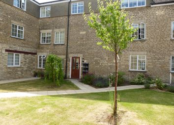 Thumbnail 1 bedroom flat to rent in Barton Court, Gloucester Street, Cirencester