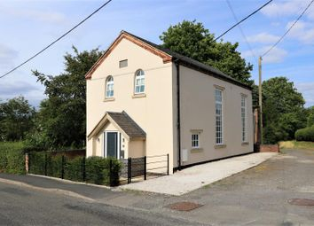 Thumbnail 2 bed property for sale in Lower Moor Road, Coleorton